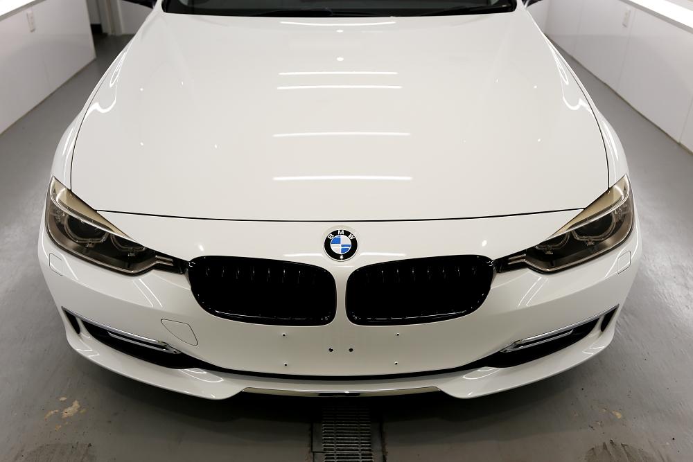 BMW F30/320