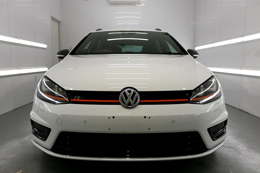 VW MK7/Variant