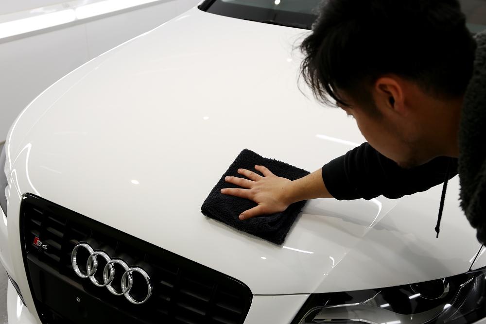 Audi A4/B8Avant