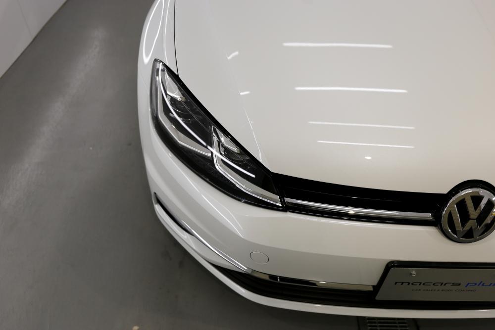 VW MK7.5/GOLF
