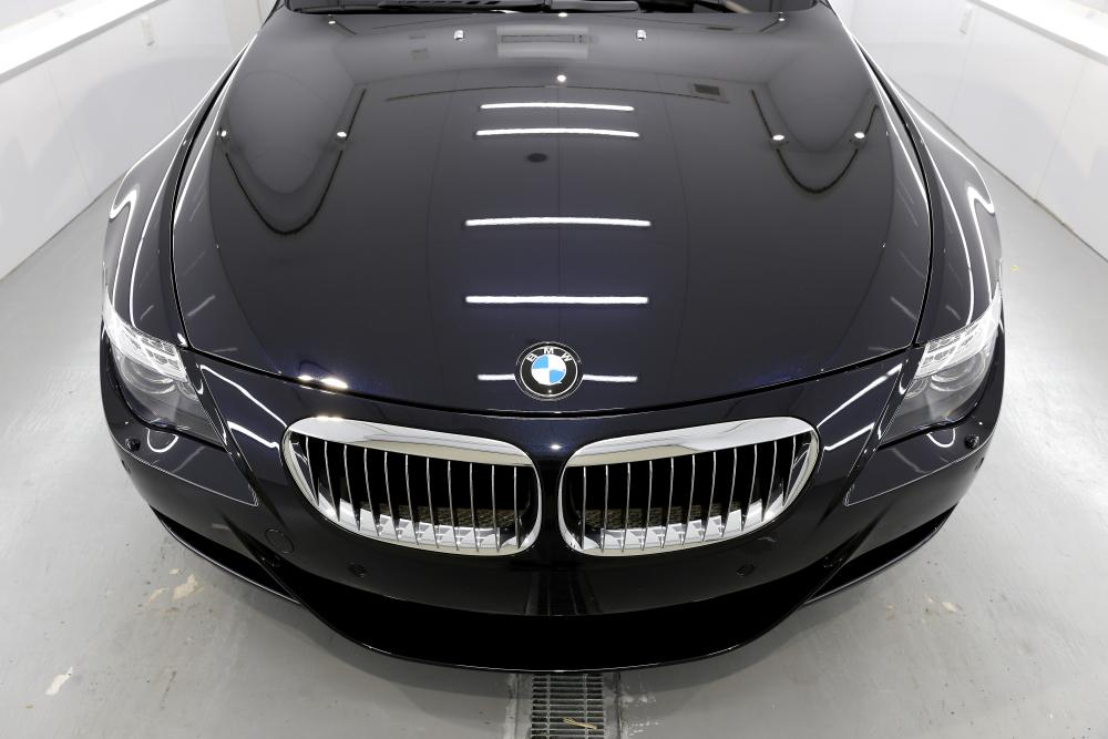 BMW E63/M6