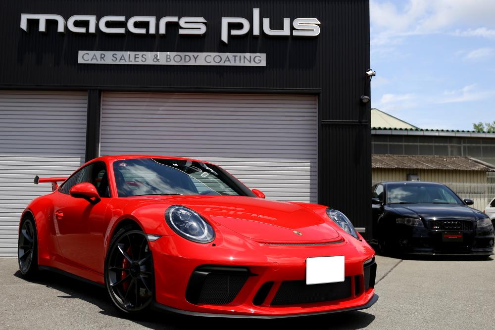 Porsche991.2/GT3