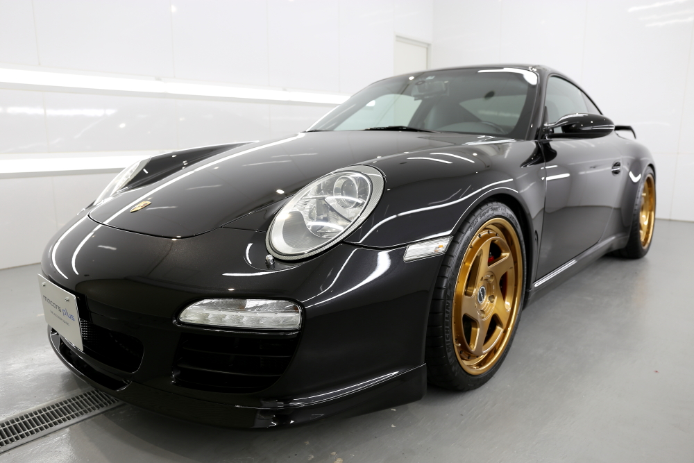 Porsche997カレラS