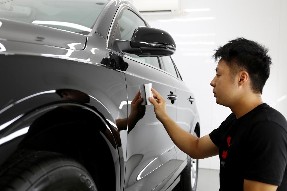 Audi Q3/8U