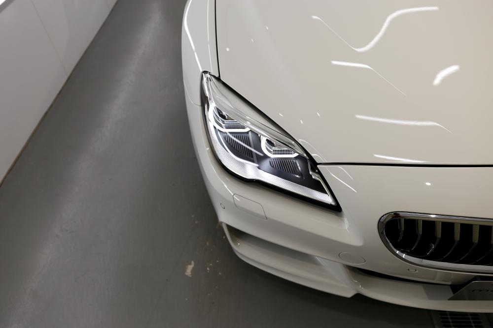 BMW F06/640i