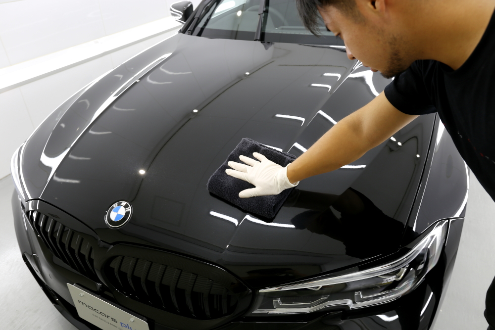 BMW G20/330i