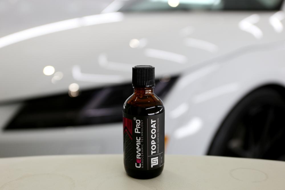 Audi TTS/8S & コーティングメンテナンス施工!!