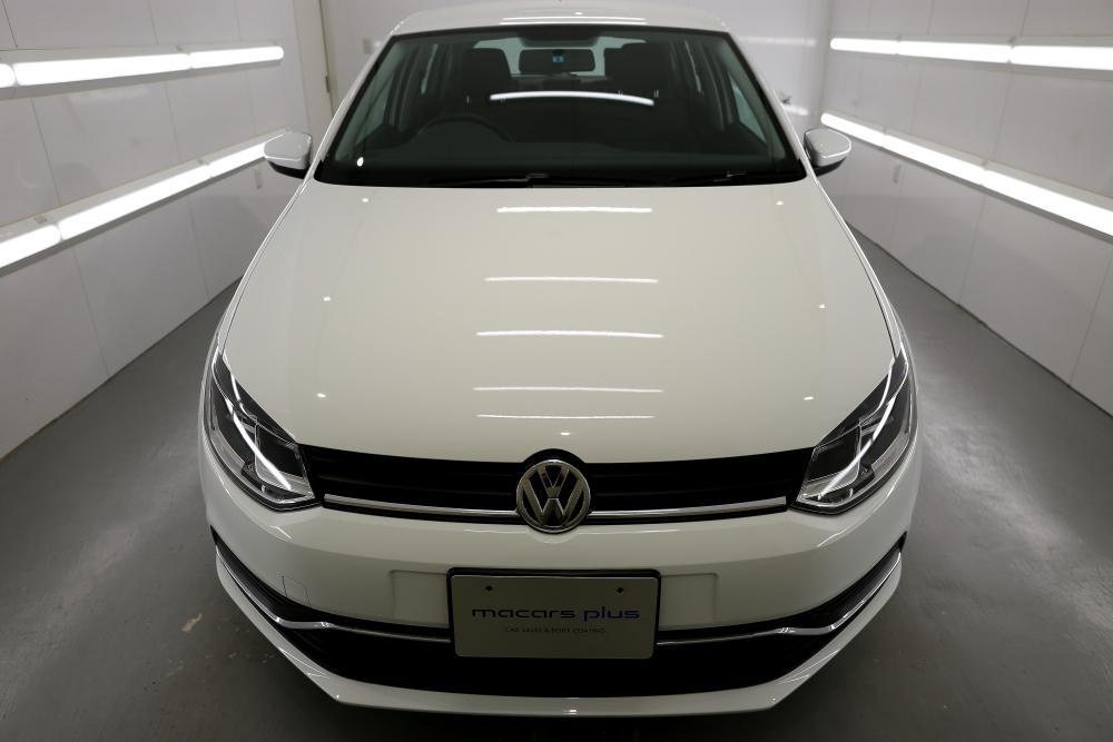 VW POLO/6R