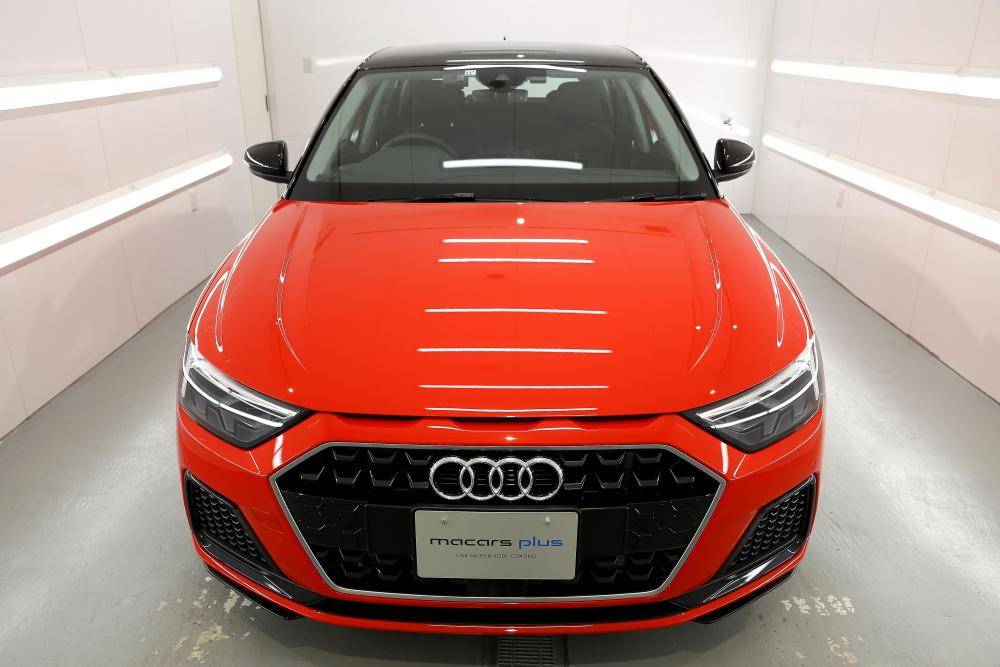 Audi NEW A1 Sportback 35TFSI advanced