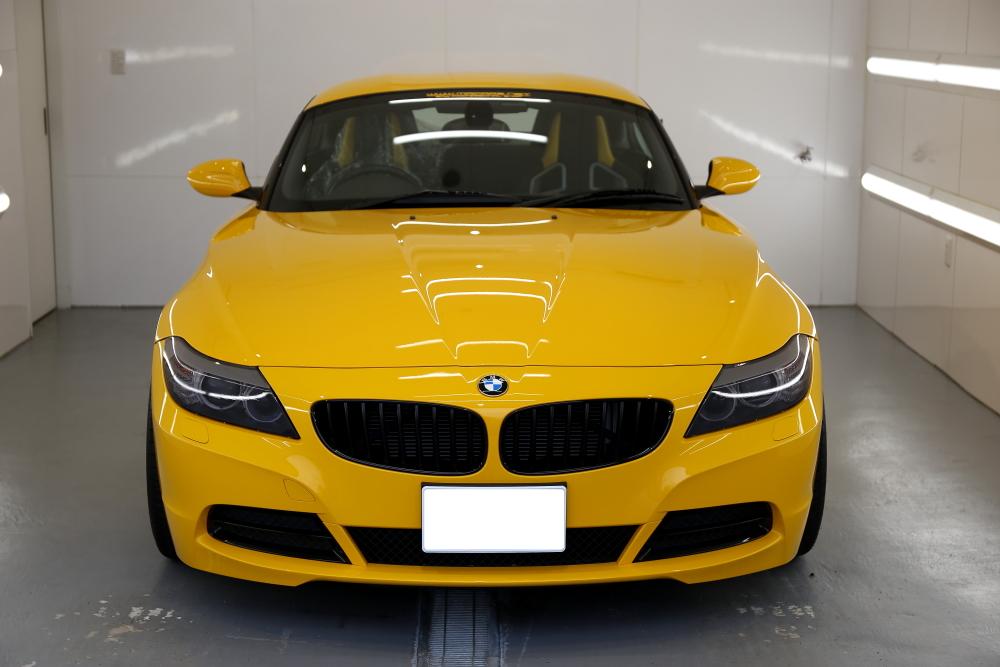 BMW E89/Z4