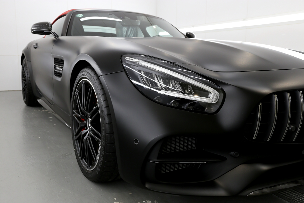 AMG GT-C Roadster