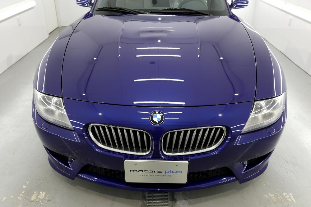 BMW E86/Z4MRoadster