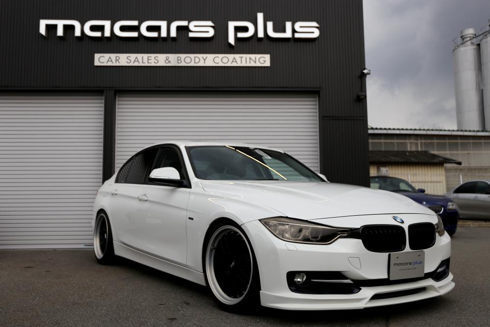 BMW F30/328 Sport セダン & 新着入庫車輛!