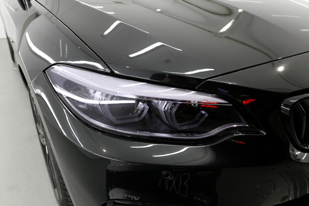 BMW F22/220i M-Sport