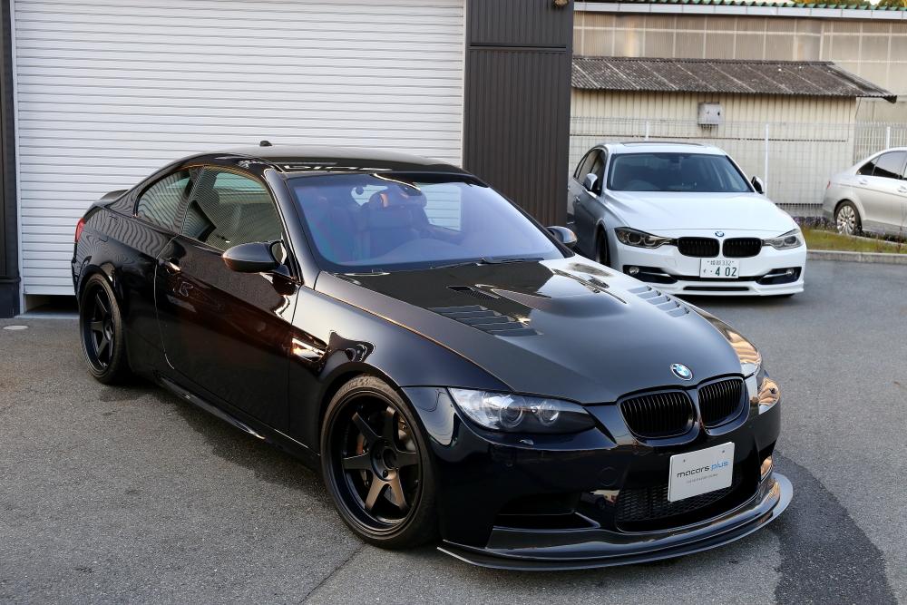 BMW E92/M3 Coupe