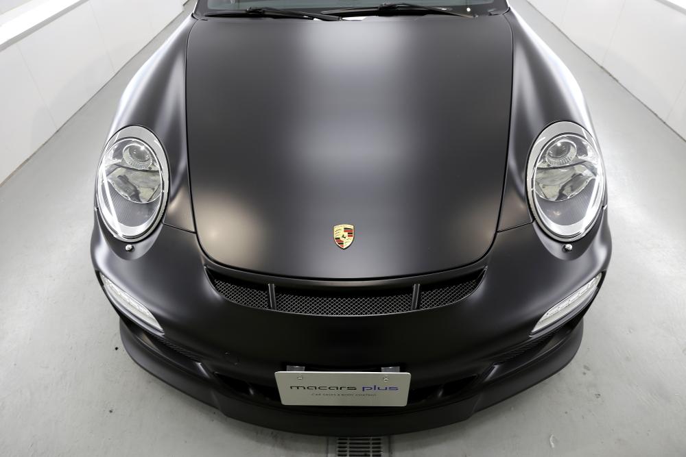 Porsche997.2/GT3