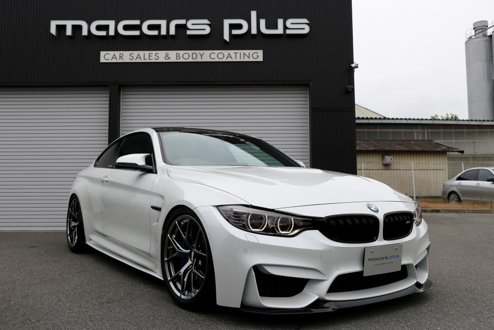 BMW F82/M4 & 新着入庫車輛!!