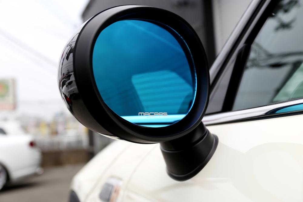 BMW MINI F54 CLUBMAN