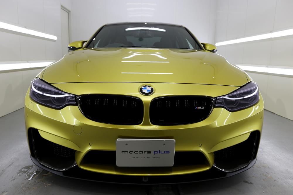 BMW F80/M3