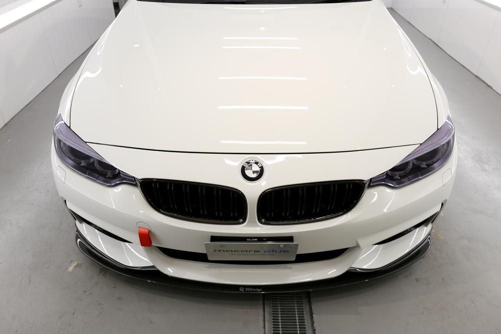 BMW F32/420I M-Sport