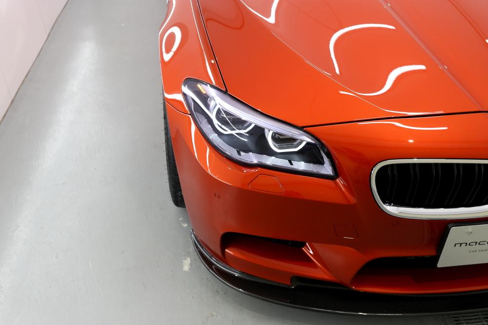 BMW F10/M5