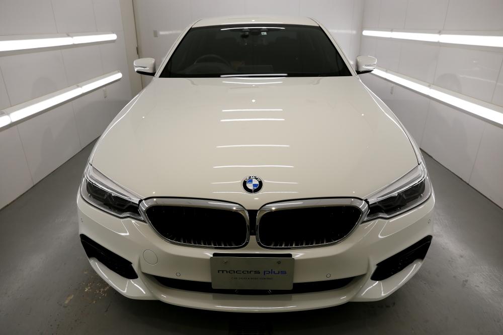 BMW G30/523d