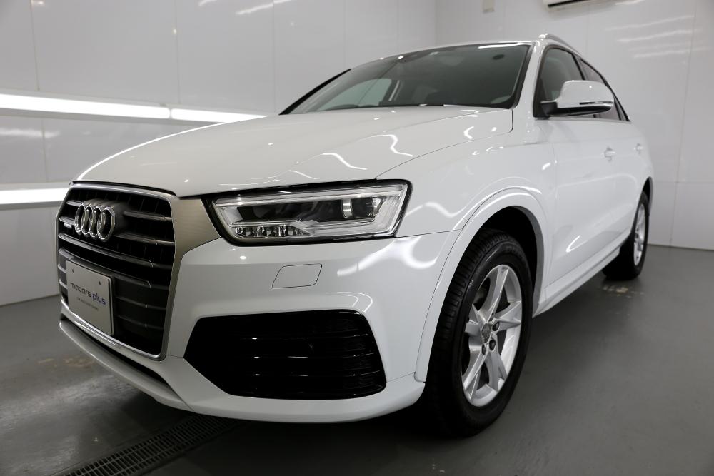 Audi Q3/8U 2.0Tq