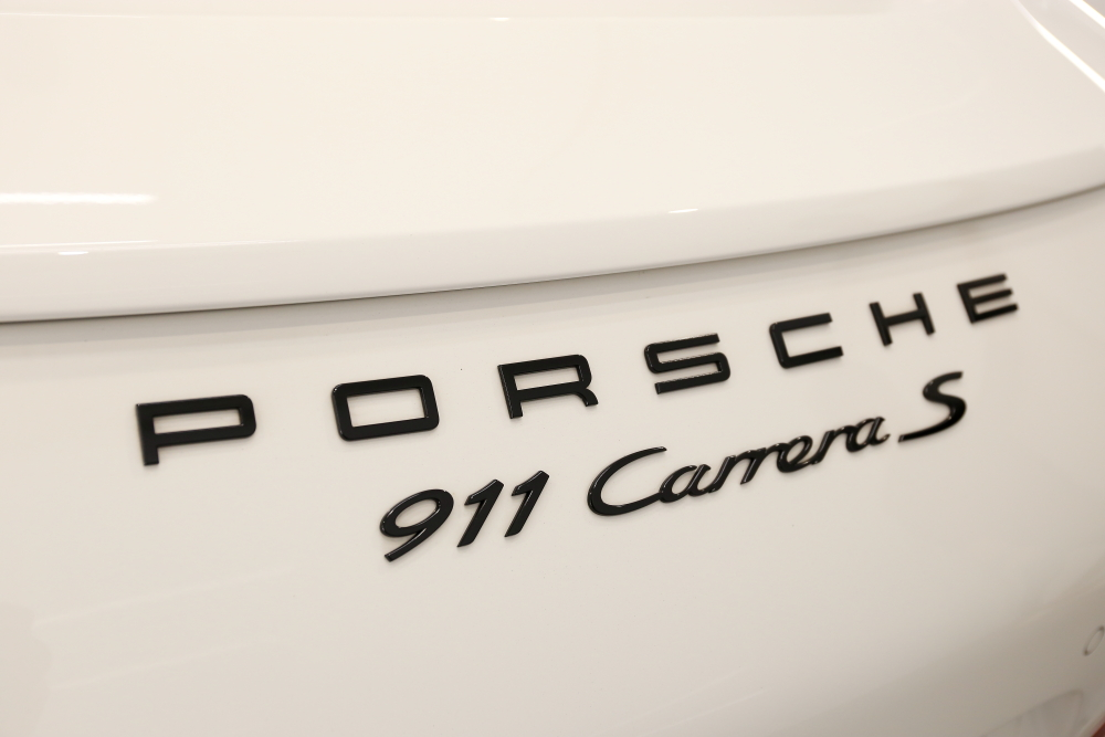 Porsche991/カレラS & 新着入庫車輛!!