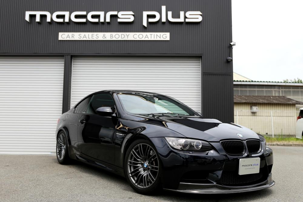 BMW E92/M3 & 新着入庫車輛!!