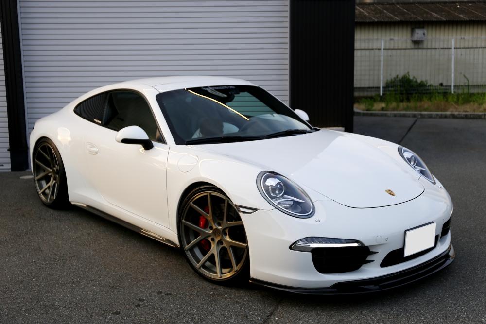 Porsche991/カレラS
