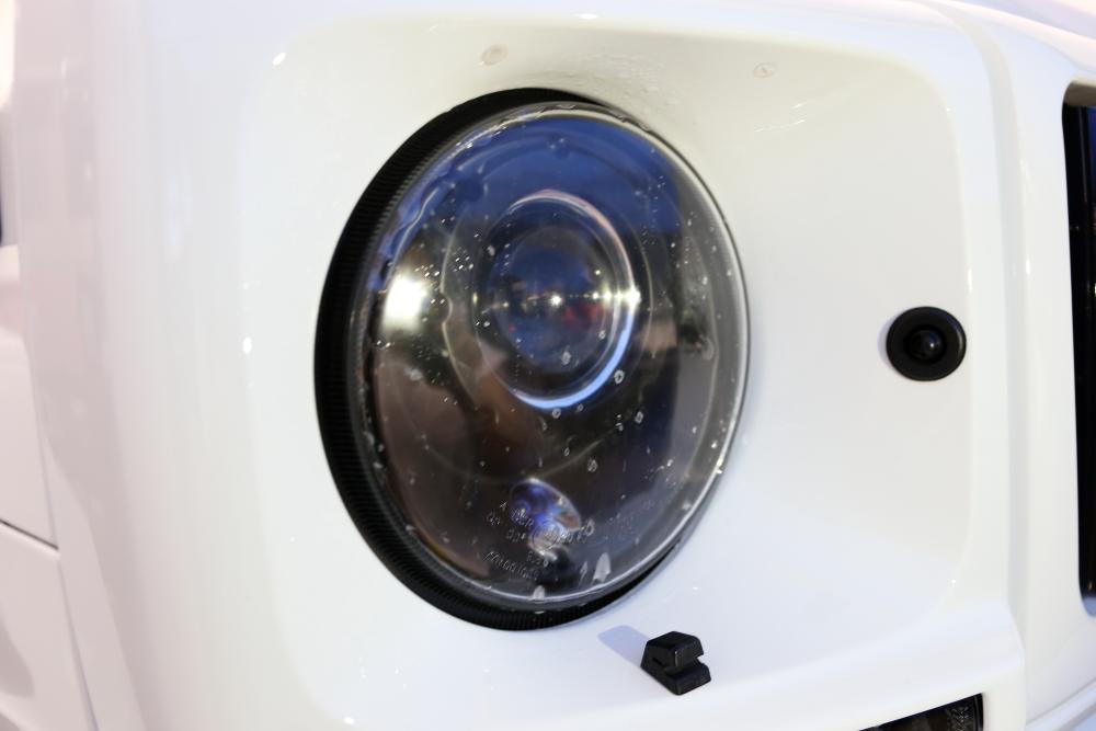M-BENZ W463/G350d