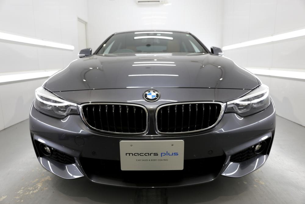 BMW F36/420IGC LCI