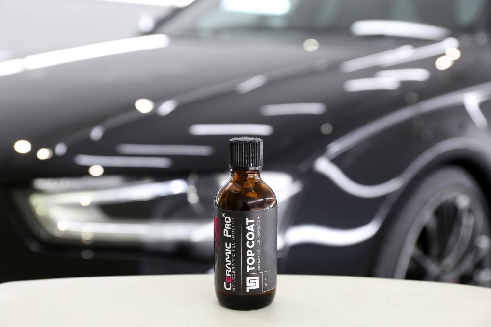 Audi A4/B8.5 Avant & コーティング・メンテナンス施工!!