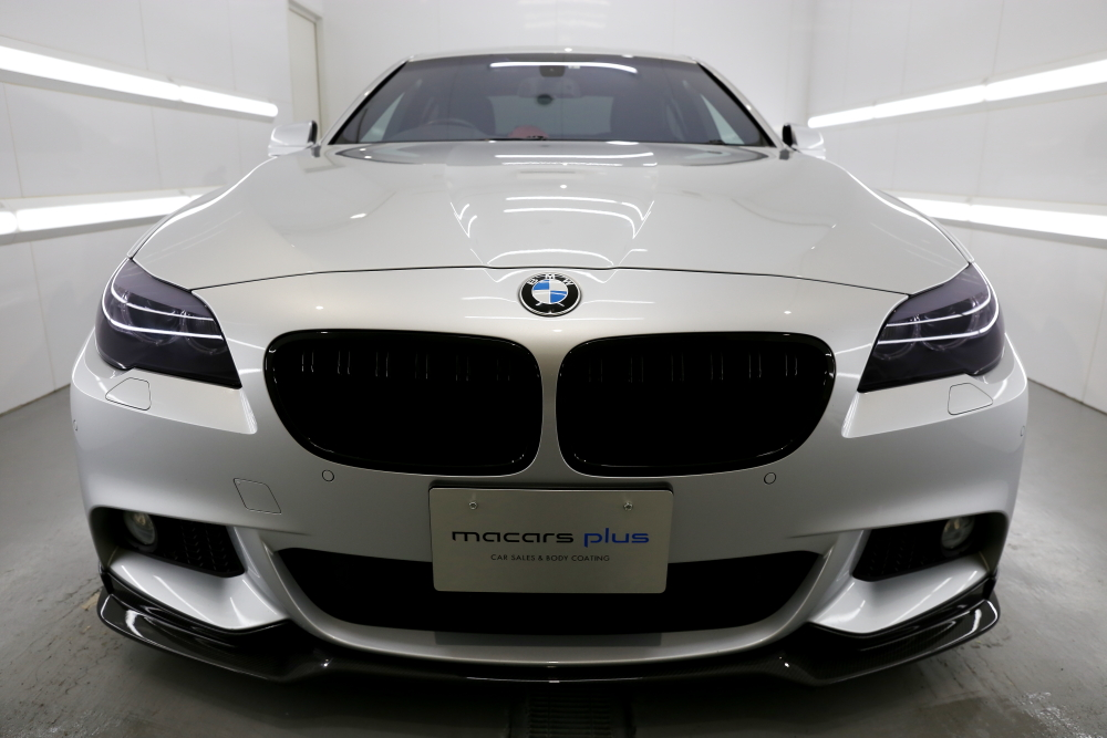 BMW F10/528