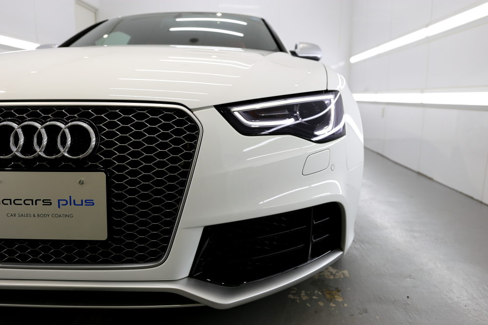 Audi RS5/B8.5 exclusive Coupe