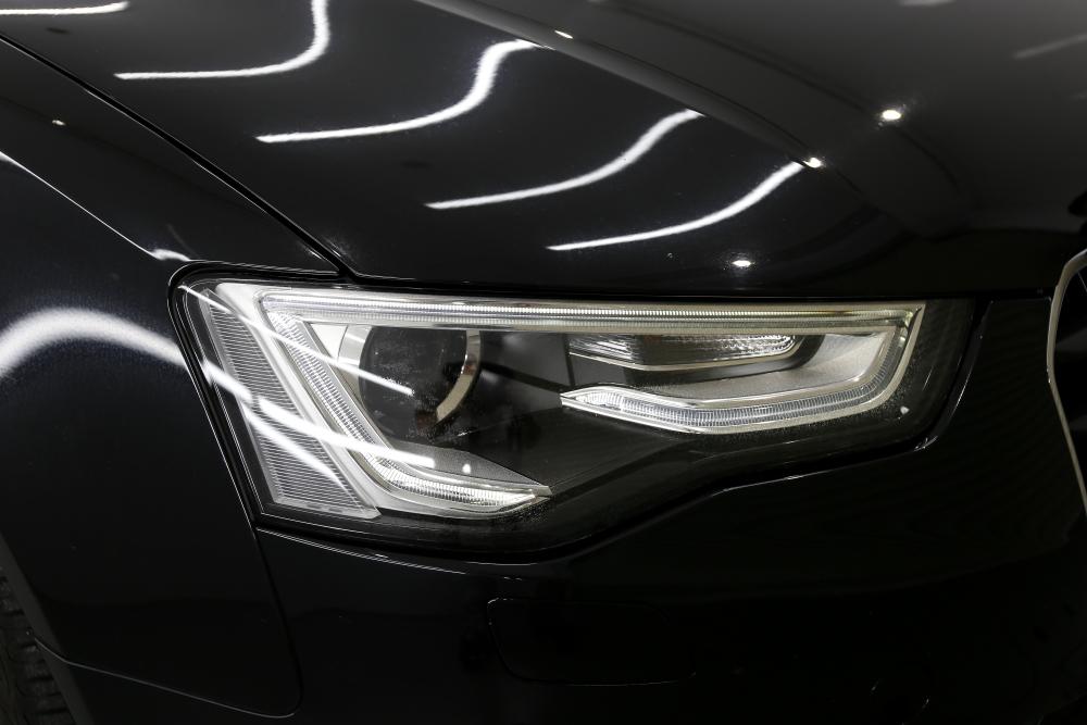 Audi A5/B8.5SB