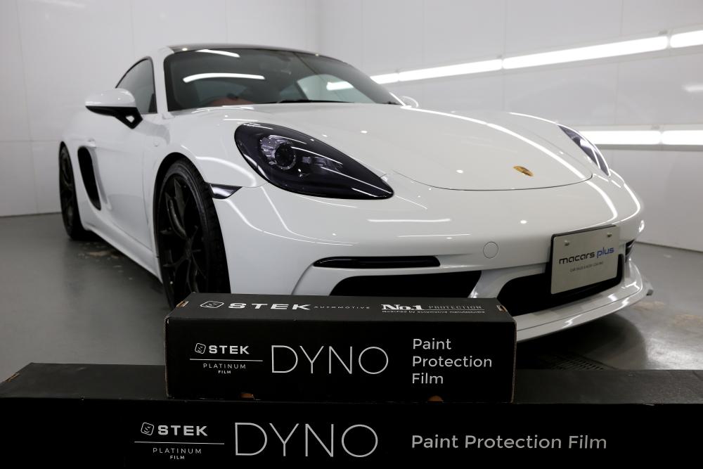 Porsche718/Cayman