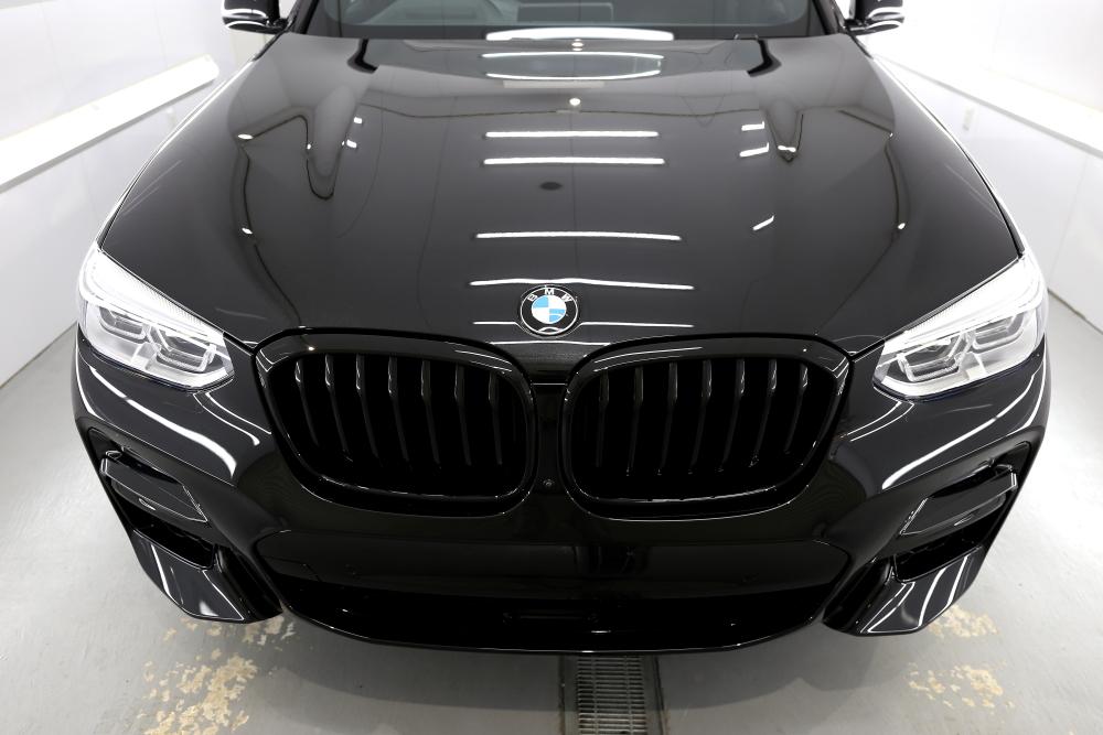 BMW G02/X4 M40i