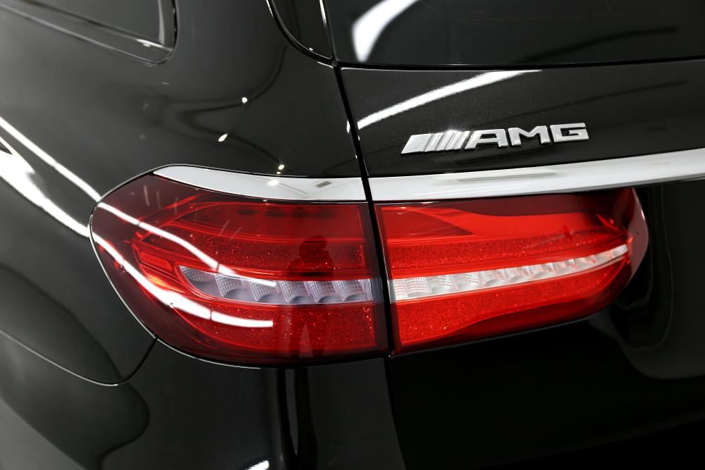 M-BENZ S213/C43