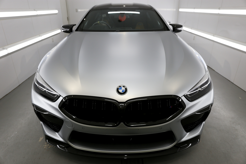BMW M8/GC Competition