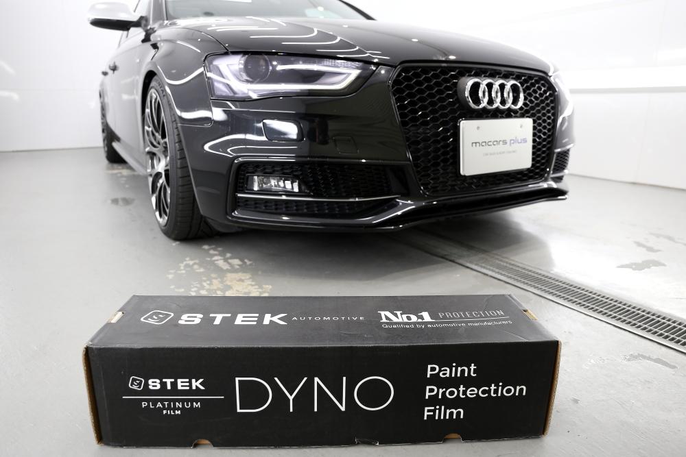 Audi A4/B8.5 Avant & STEK DYNOshade Install!!