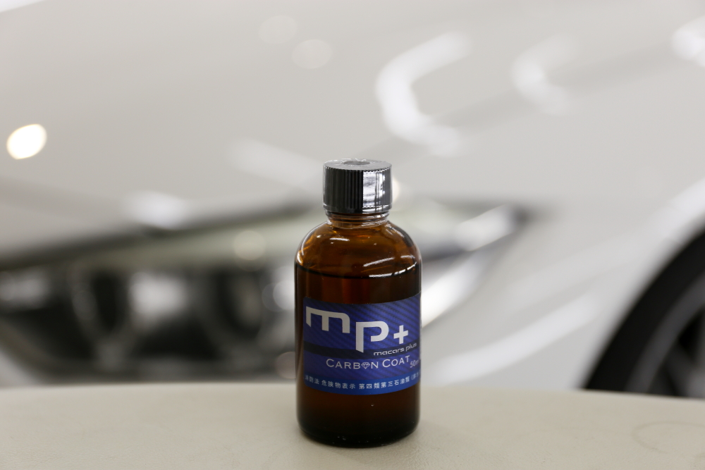 BMW F36/420IGC & 鏡面磨き+mp+コーティングメンテンス施工!!
