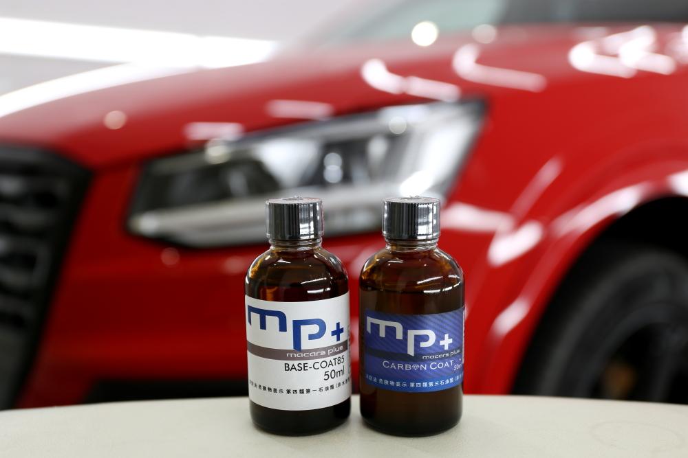Audi Q2 &鏡面磨き+mp+ボディ・ウインドウ・ホイールコーティング施工!!