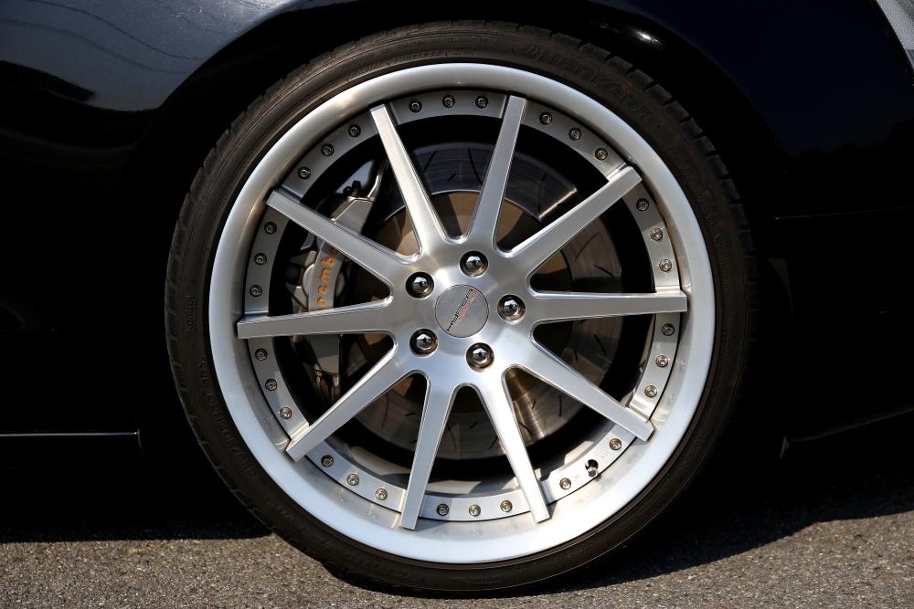 Audi A5/B8 SB & STEK DYNOshade+祝納車!!