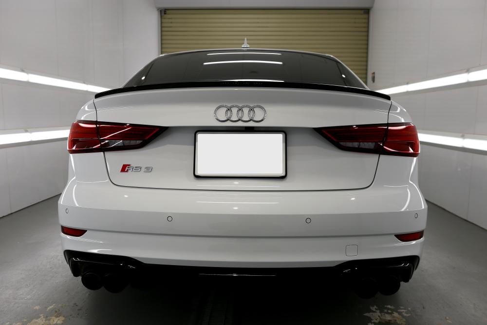 Audi RS3/8V Sedan