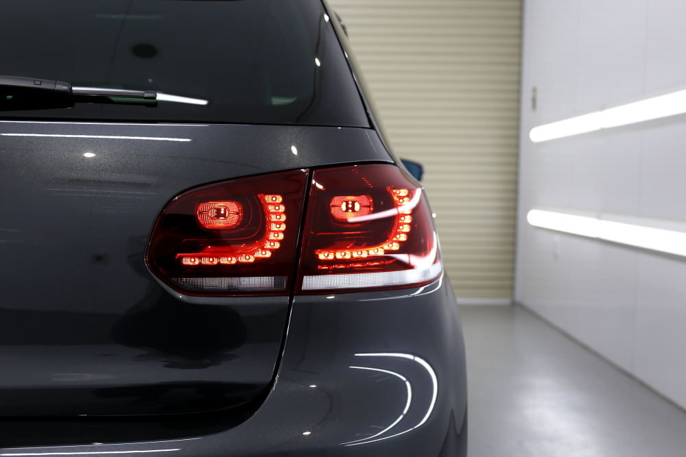VW MK6/GTI ED35