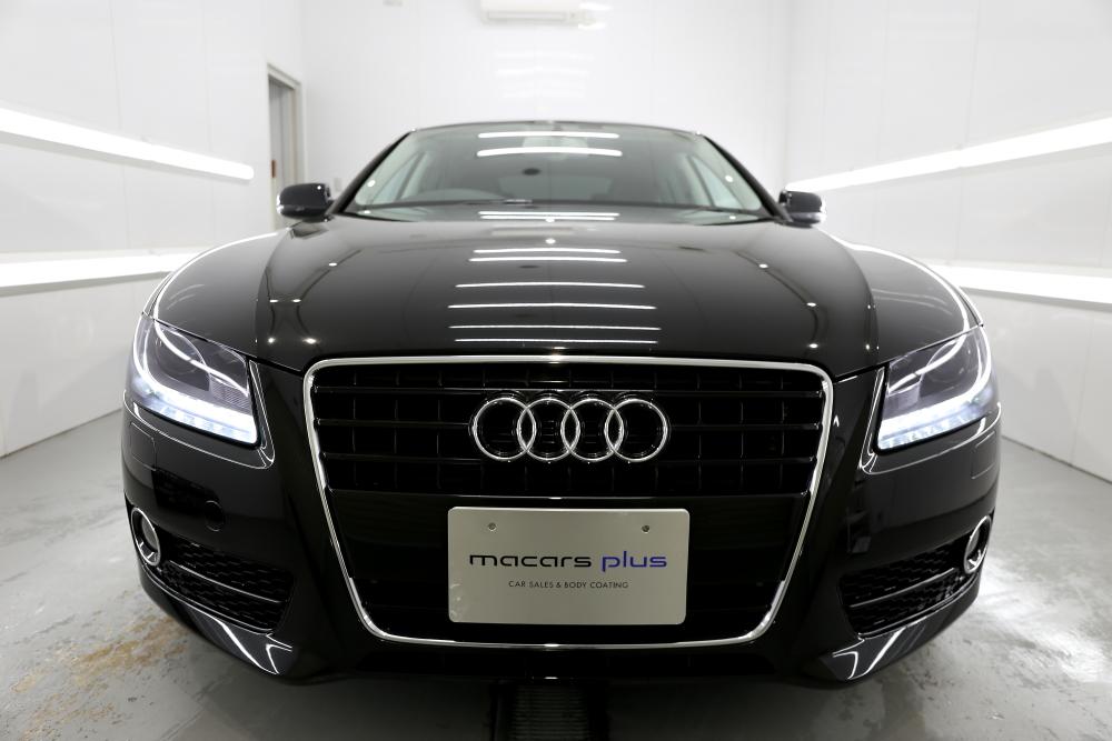 Audi A5/B8 SB