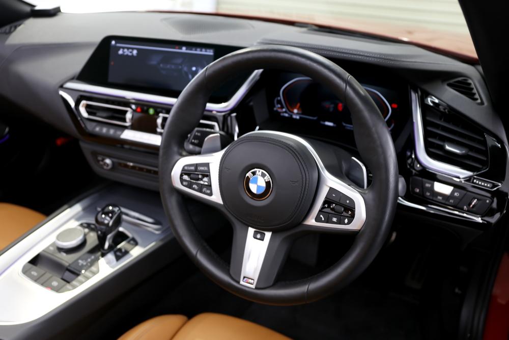 BMW G29/Z4 M4.0I