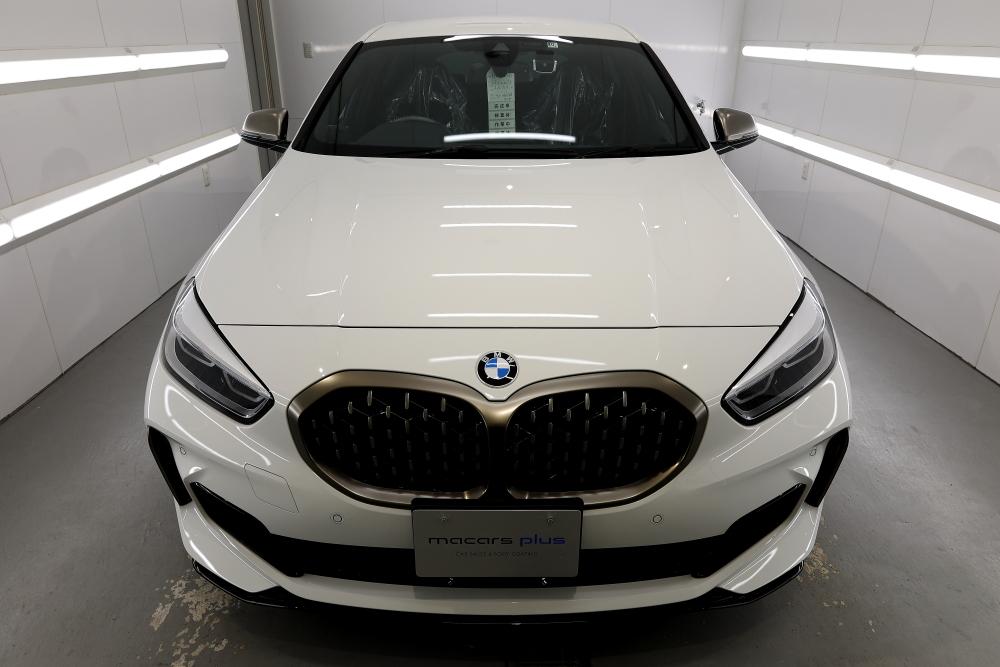 BMW F40/M135I XDrive