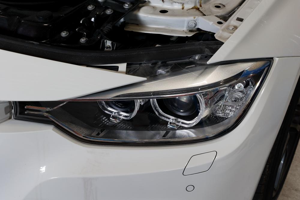 BMW F30/320ⅾ M-sport